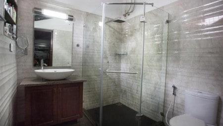 Ferndale Washroom Interiors