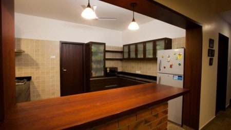 Goldiana Kitchen Interiors