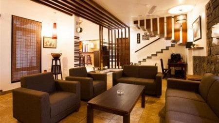 Goldiana Living Room Interiors